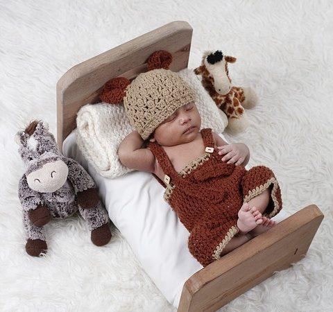 Lits pour bébés