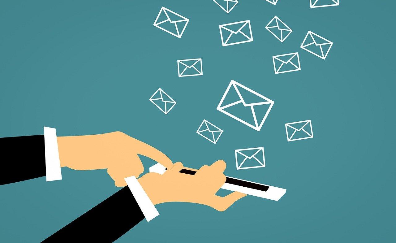 Les bienfaits de la prospection commerciale au travers des SMS.